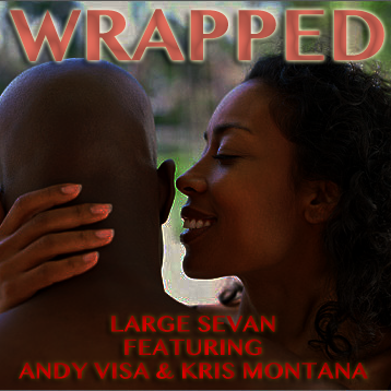 'Wrapped' Is Large's FirstCollaboration With Kris Montana.