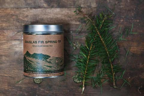 Juniper Ridge Douglas Fir Spring Tip Tea - $13