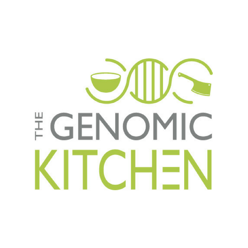 Field to Plate is - The Genomic Kitchen