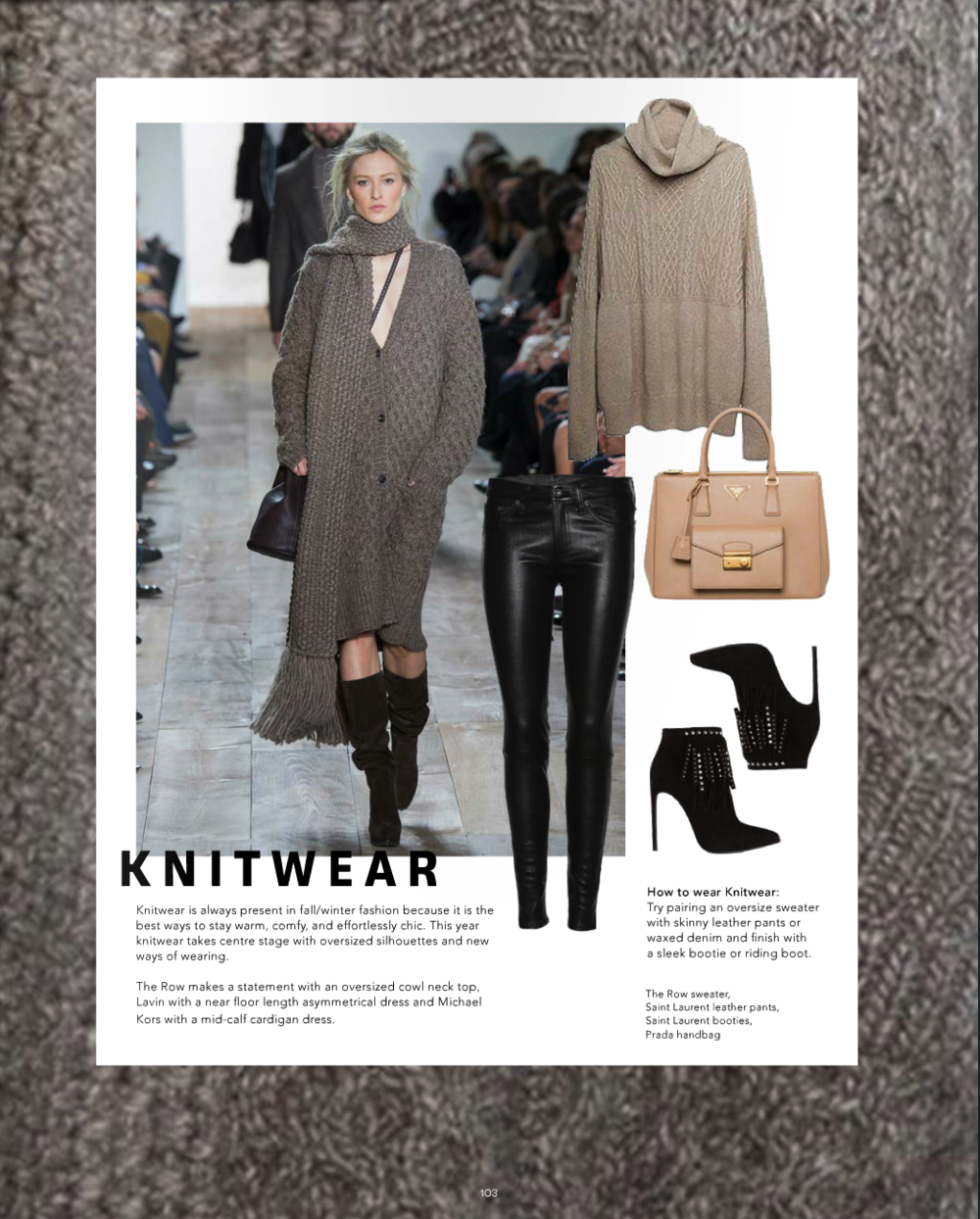 BRANDED Magazine October 2014