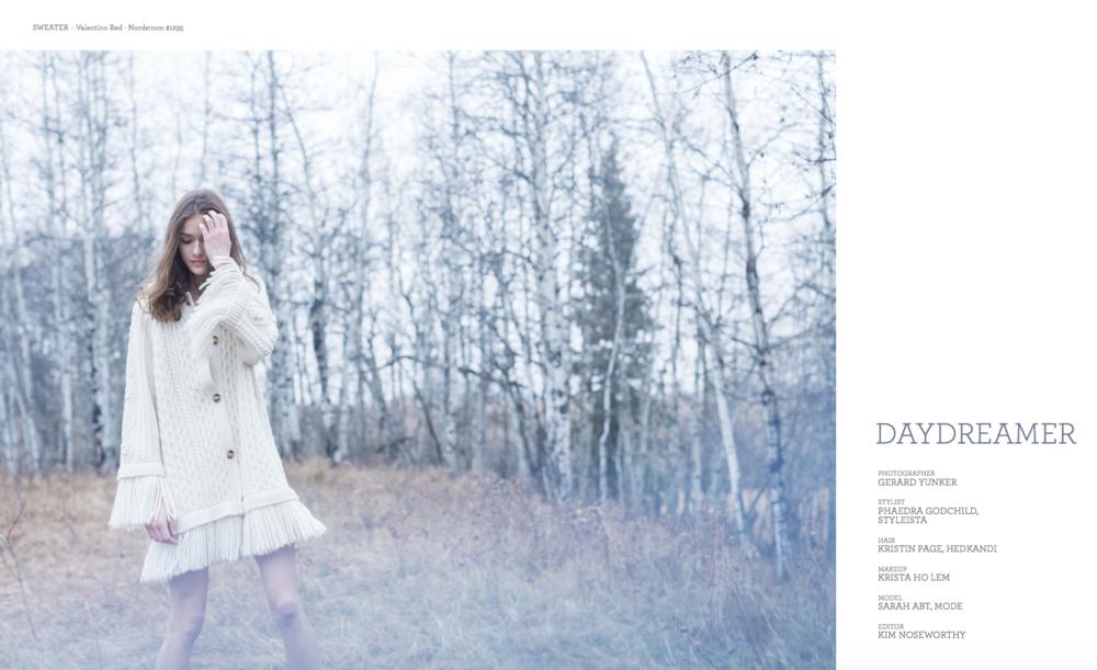 FREQ Magazine, December 2016