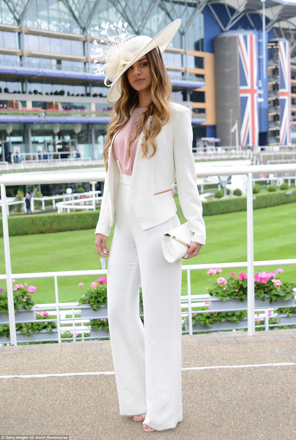 Styleista Events Packwood Grand A Day At The Races What To Wear