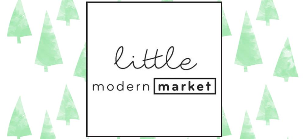little modern market craft fair calgary 2018