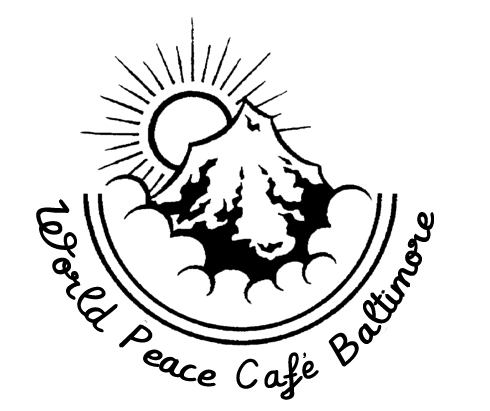 World Peace Cafe Baltimore