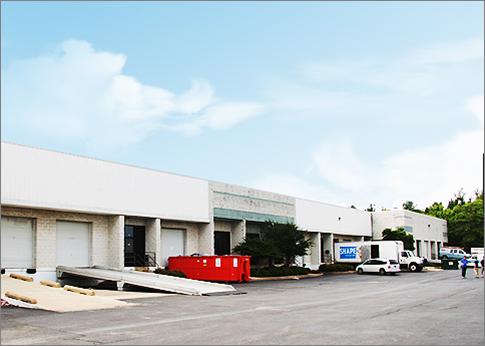 Newport, DE facility