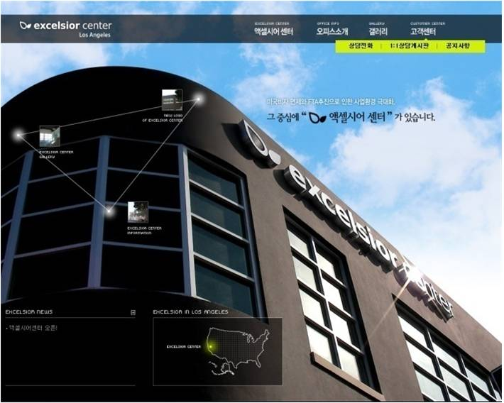 Malltail USA Headquarters