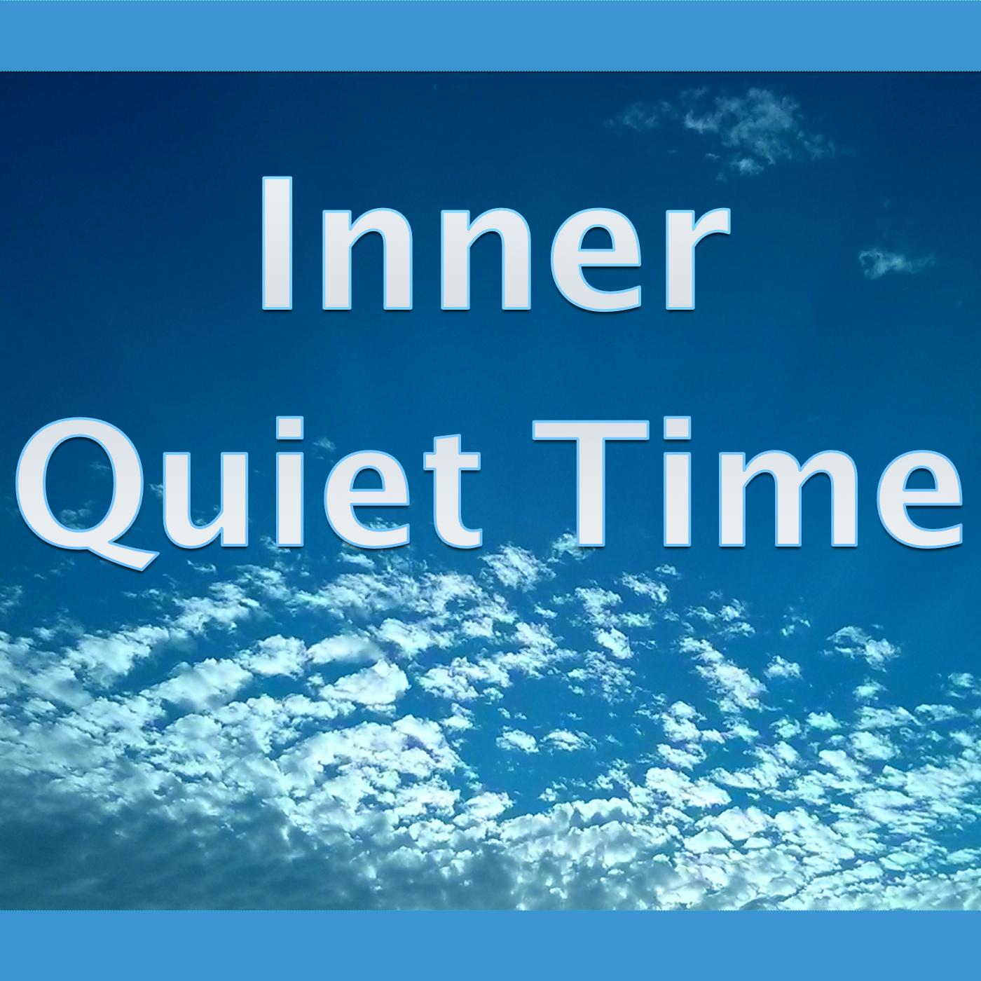 Inner Quiet Time