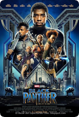 T'Challa, the King of Wakanda, rises to the throne in the isolated, technologically advanced African nation, but his claim is challenged by a vengeful outsider who was a childhood victim of T'Challa's father's mistake.
