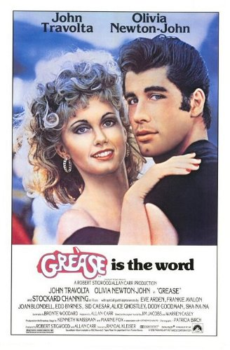 Good girl Sandy and greaser Danny fell in love over the summer. When they unexpectedly discover they're now in the same high school, will they be able to rekindle their romance?