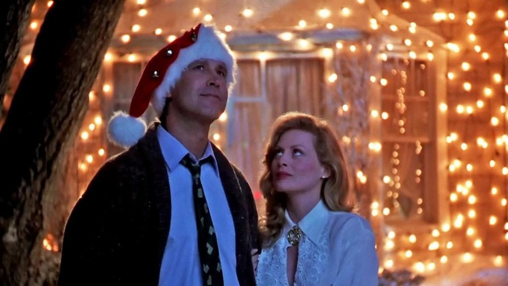 "Dec. 1 - National Lampoon's ""Christmas Vacation"""