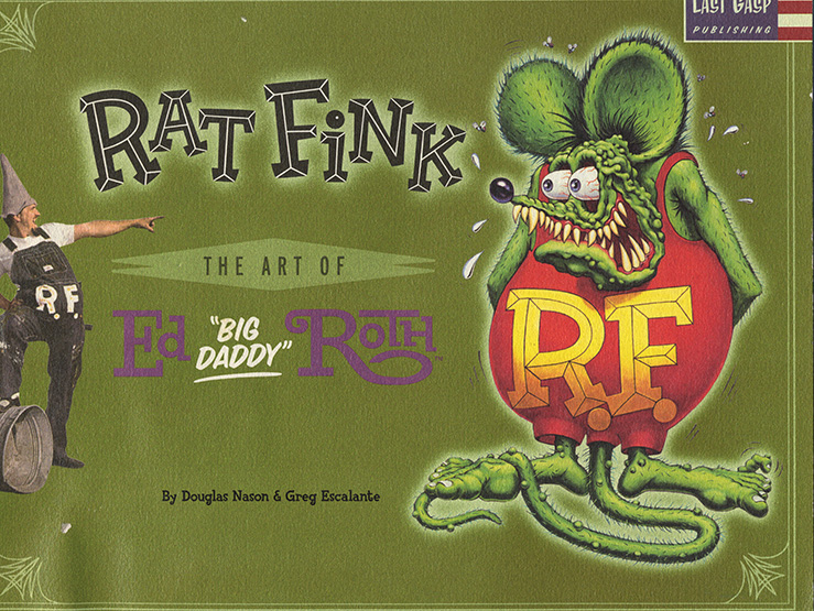 Rat Fink Cover of Art of.jpg