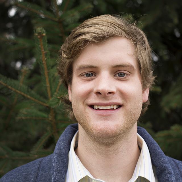 Spencer - Property Manager Spencer@greenpropertymgt.com