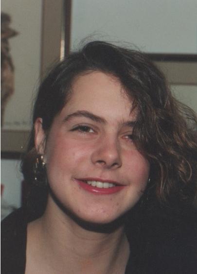 Jennifer Hiron