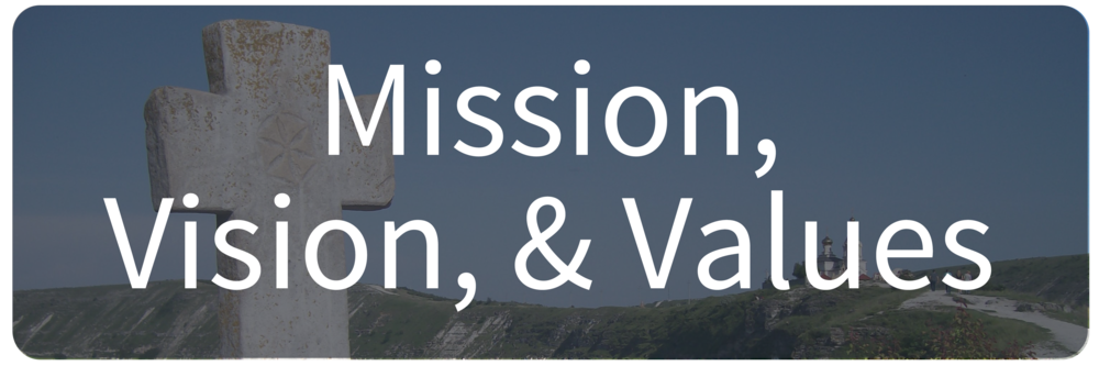 Mission, Vision, & Values
