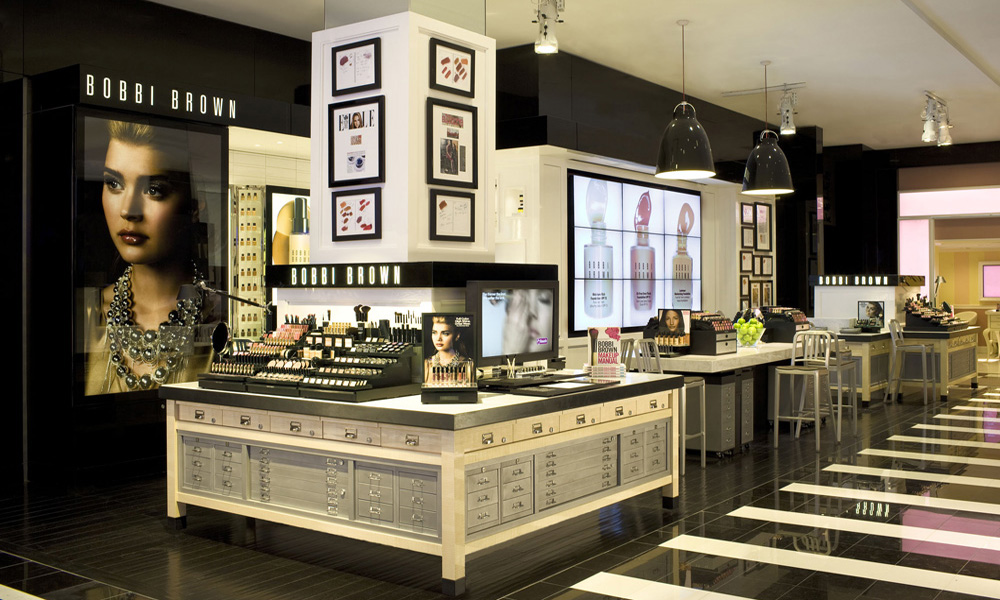 Bobbi Brown Bloomingdale's