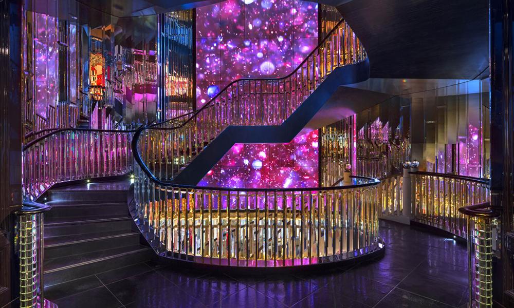 Victoria's Secret New Bond Street