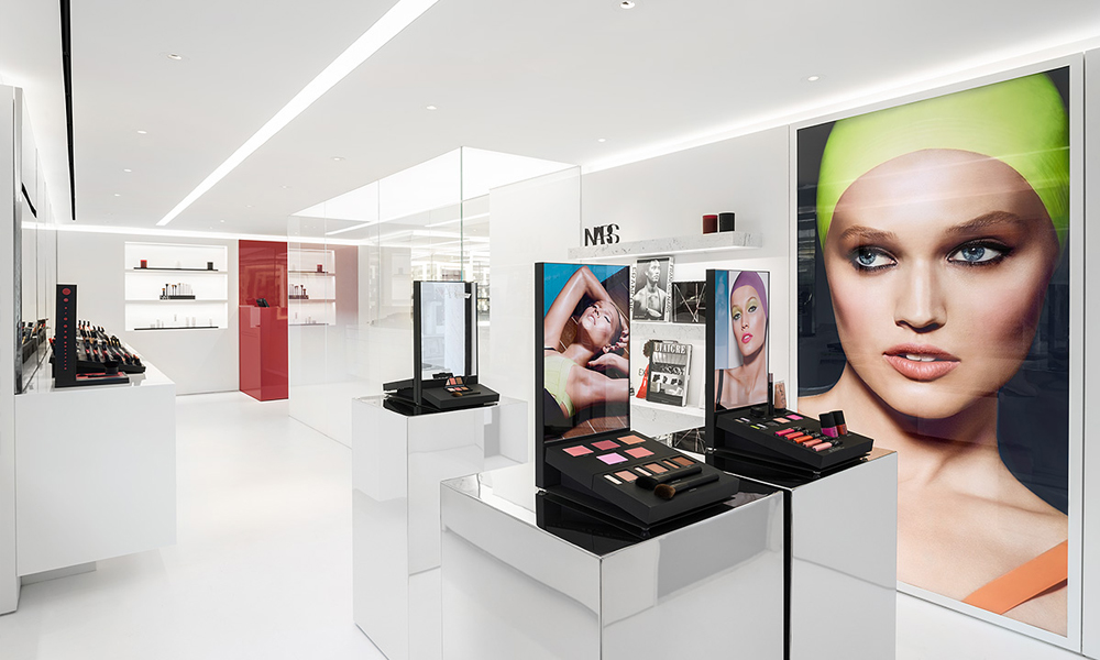NARS Madison Avenue