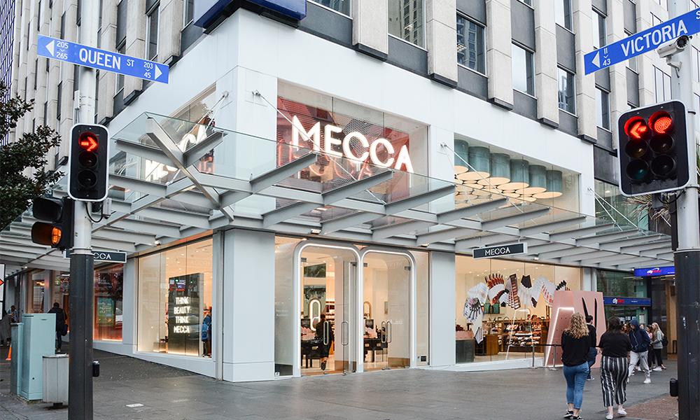 Mecca - Auckland