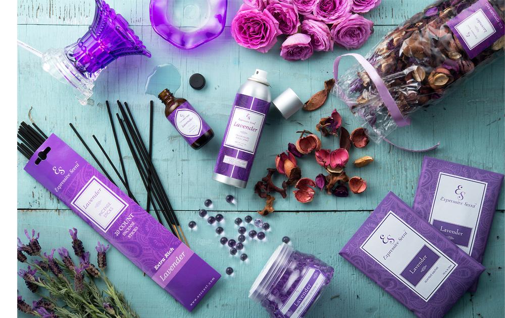Expressive Scent Lavender