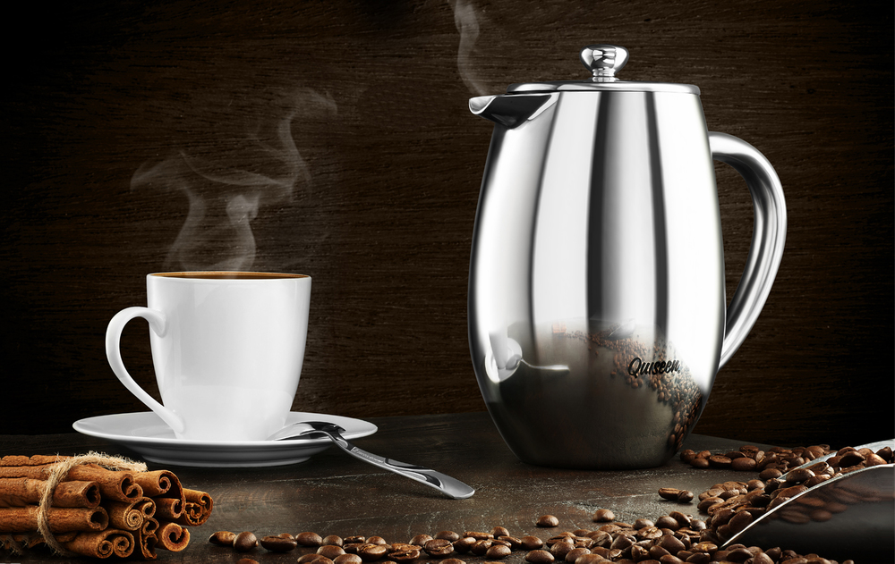Queesin Coffee