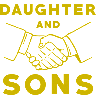 DAUGHTER & SONS