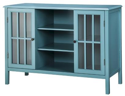 cabinet .