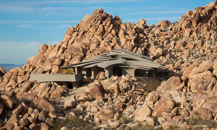 The Desert House by Kendrick Bangs Kellogg (  Image source  )