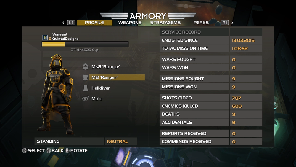 Yellow?Please let me change my colors Arrowhead.