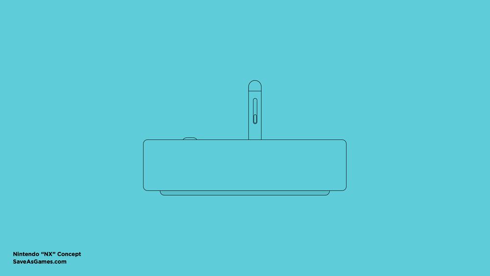 Right - Dock + Handheld
