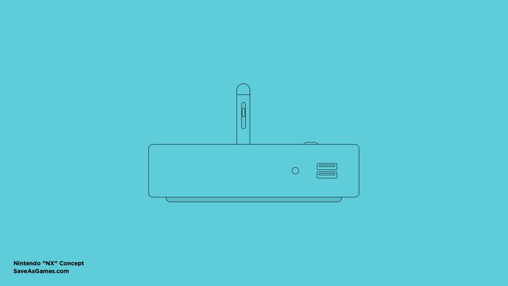 Left - Dock + Handheld