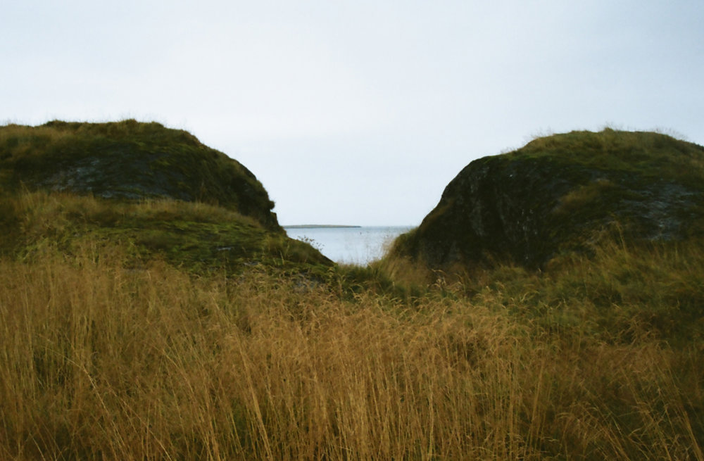 Vi ðey Island