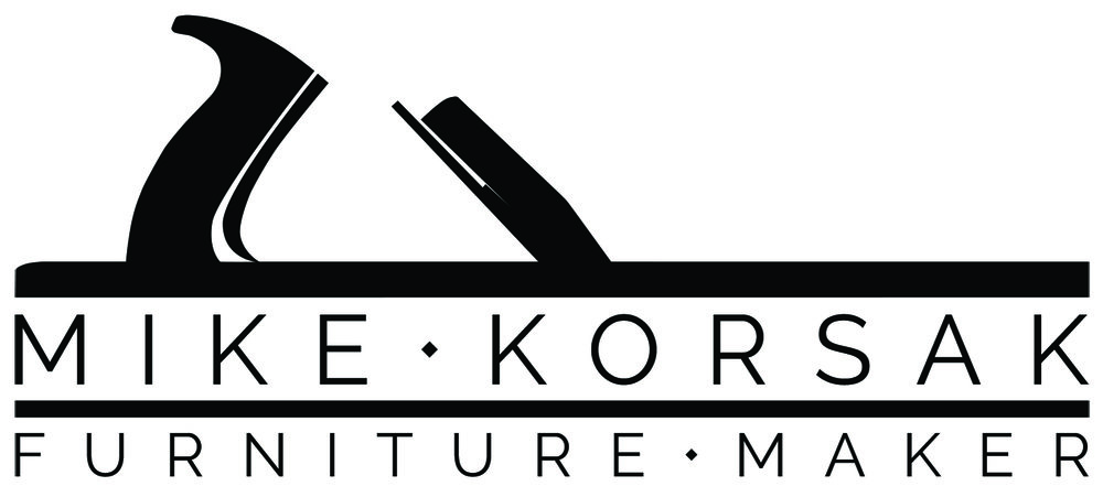 Mike Korsak Furniture Maker - Fine, Handcrafted Furniture in Fox Chapel, Pennsylvania