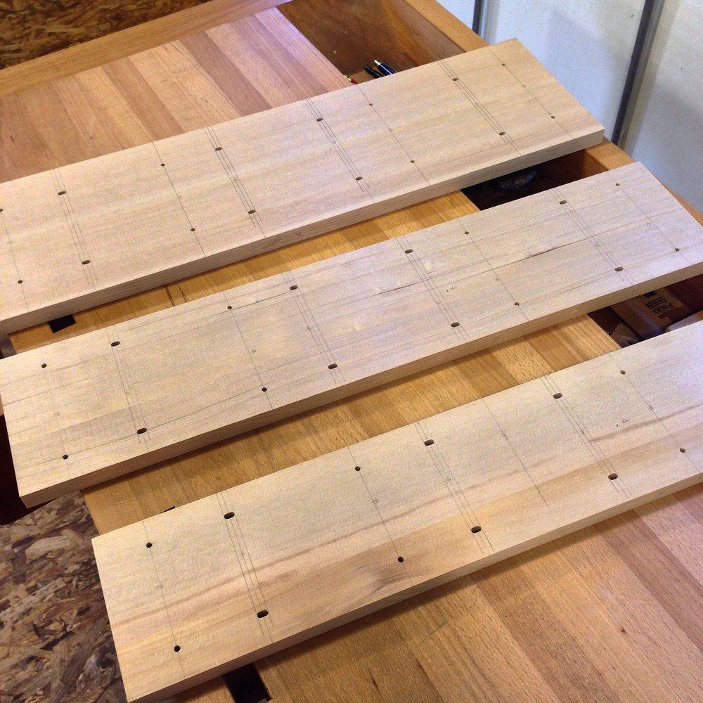 white cedar door parts.JPG