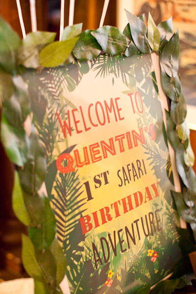 Safari Theme First Birthday Dohl Party Welcome Sign.jpg