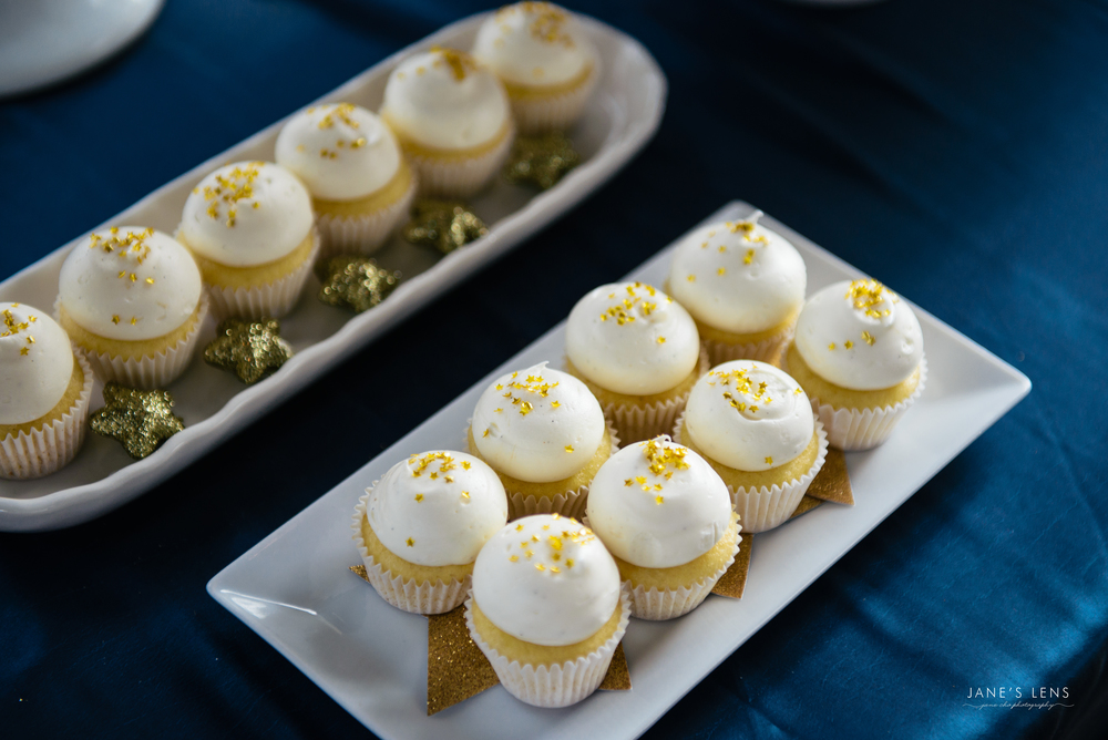 Twinkle Twinkle Little Star Dohl Dohlsang Cupcakes desserts doljanchi.jpg