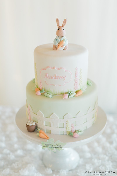 Korean First Birthday_Dohl_Events_Peter Rabbit Theme_Birthday Cake_Sugar Suckle_Dohlsang.jpg