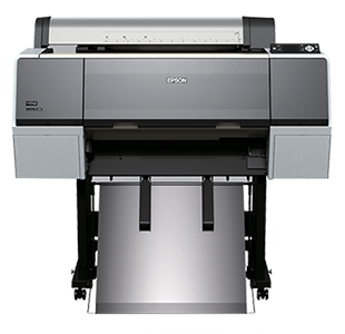 "Epson StylusPro 7890 24"" Wide Printer"