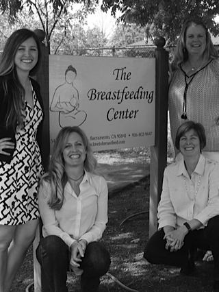 the-breastfeeding center