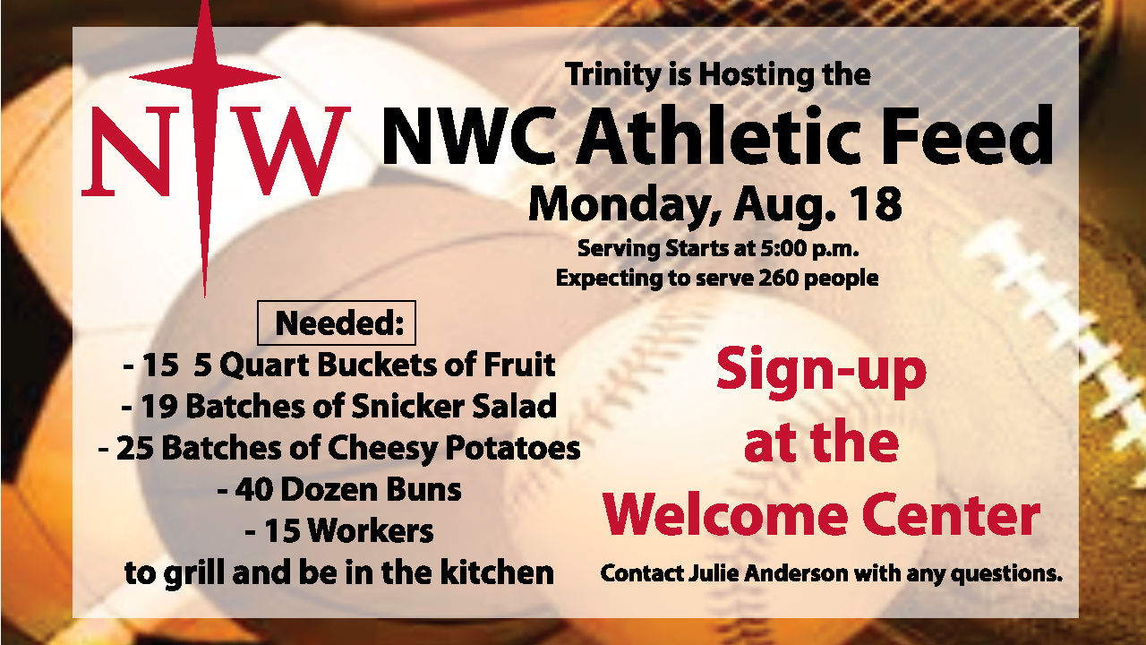 NWC Athletic Feed