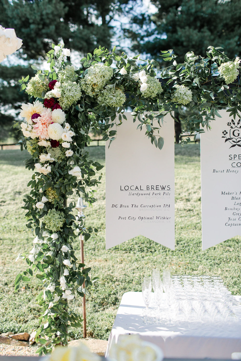 Floral Decor for Bar at wedding.jpg