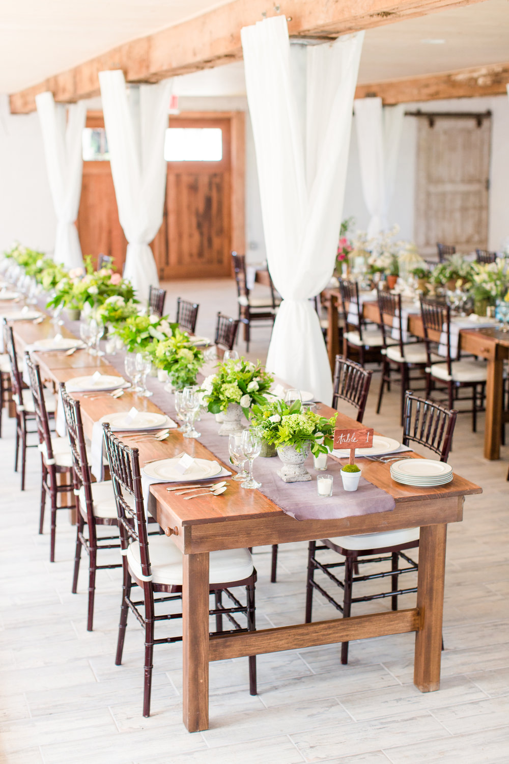 Spring Dinner Party, 48 Fields, Bethanne Arthur Photography