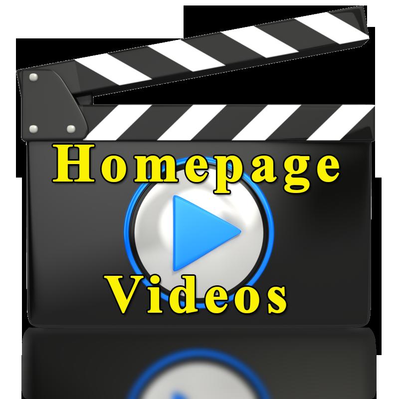 Casar Enterprises - Homepage Videos