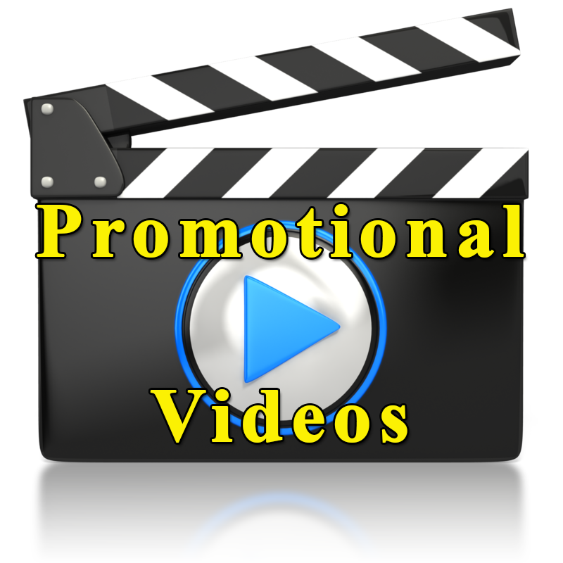 Casar Enterprises - Promotional Videos