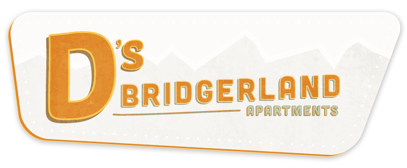 D's Bridgerland Apartments