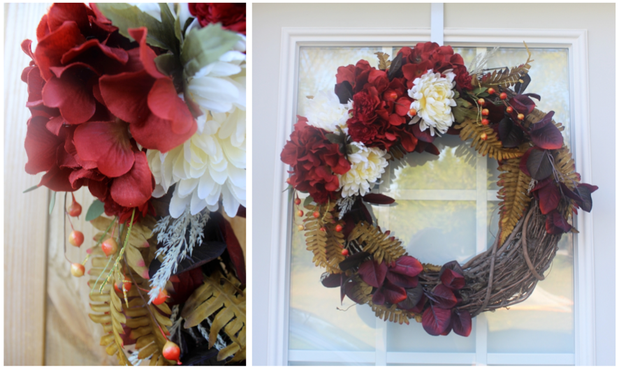 Stevie Storck Design Co - 7 Tips for DIY Wreath Making