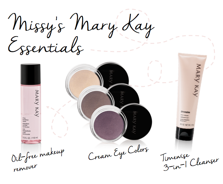 Missy's Mary Kay Essentials