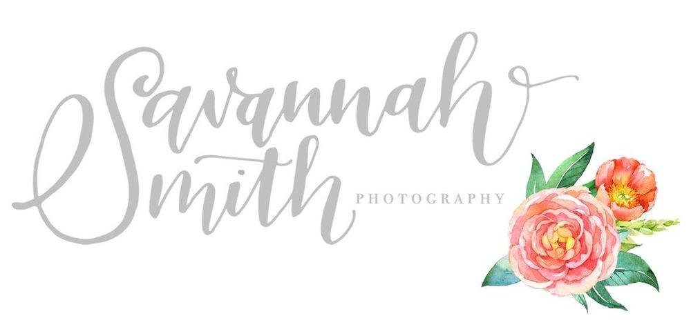 Savannah Smith Photography