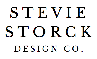 Stevie Storck Design Co.