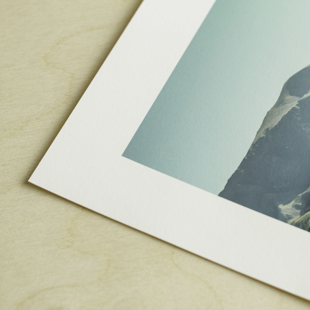 POSTER prints Archival, enhanced matte acid-free paper.Ideal for anyone looking for a flat matte surface. Highly saturated images and excellent highlight and shadow detail. A statement in any room.