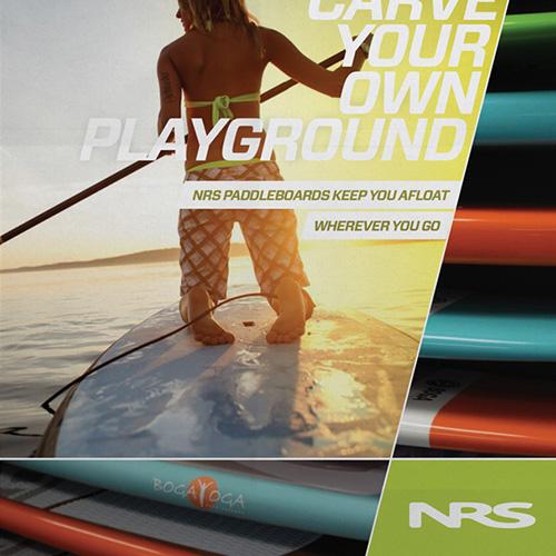 NRS Kayaking